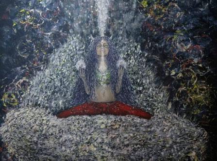 Art exhibition in Odessa