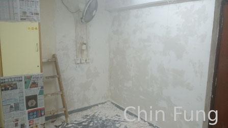 屯門嗇色園老人院翻新、裝修工程