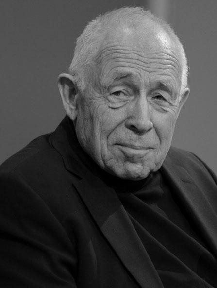Heiner Geißler, geboren am 3. März 1930, gestorben am 12. September 2017 (Foto Copyright: CDU/Christiane Lang)