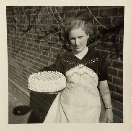 Kuchen, Torten, Kaffee- und Kuchenliebhaber
