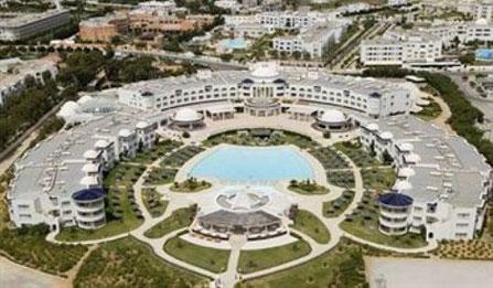 Hôtel Taj Sultan
