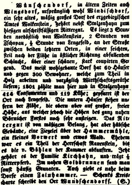 Bild: Teichler Wünschendorf  Schumann Postlexikon