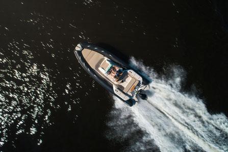 Zodiac RIB - Medline 7.5 - Rubberboot Holland Aalsmeer