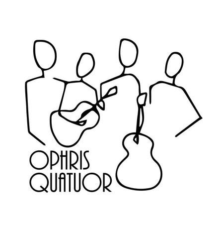 Ophris vu par Valériane Guilhot