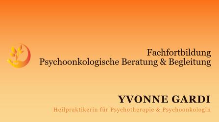 Fachfortbildung Psychoonkologie in Hannover