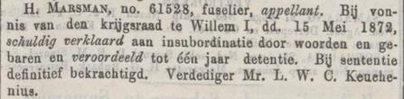 De locomotief : Samarangsch handels- en advertentie-blad 28-08-1872