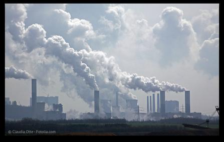 Schwermetalle aus der Umwelt belasten immer mehr unseren Körper. (© Claudia Otte - Fotolia.com)