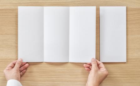 Les 10 étapes de la construction d'un flyer
