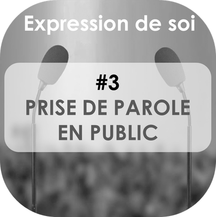 formation prise de parole en public Authentique by Cindy Chanteur Paris Londres New York