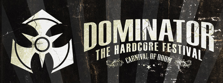 dominator hard-core festival pays bas