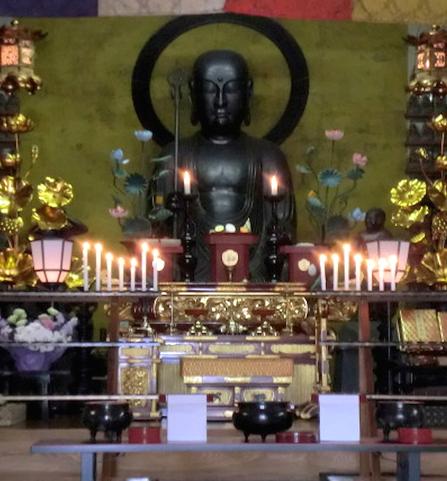 東光寺 地蔵菩薩