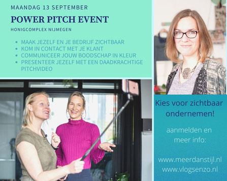 PowerVrouwen, activiteitenagenda 2021: Natuurwandelingen omgeving Barendrecht, organisator Marthe van der Linden