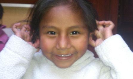 Freiwilligenarbeit Peru - Fairien