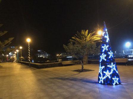 Christmas on El Hierro