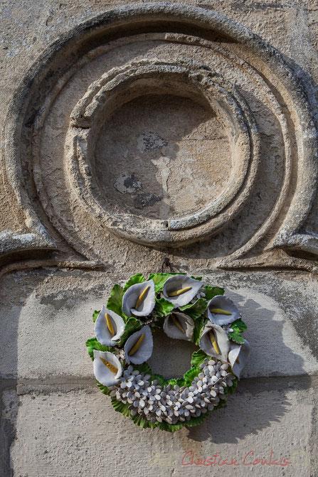 Art funéraire chrétien, Civrac-de-Blaye