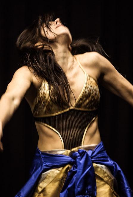 """photo by Ben Zurbriggen / dance performance 48"""""""