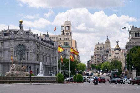 Madrid  - (C) Felix&Julia