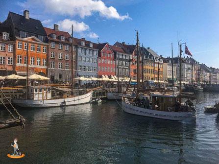 Kopenhagen - (C) Genussbummler.de