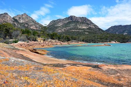 Tasmanien - (C) diereiseule.com