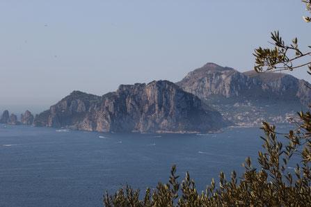 Italien - Berge und Meer - (C) DasfliegendeKlassenzimmer.org