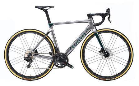 Wilier Cento10AIR Italian Cycle Experience