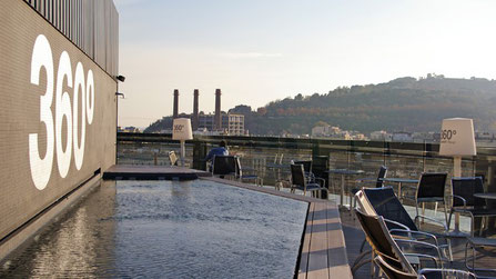 Barcelo Raval_Viewpoint of Barcelona_Recommendations by Barcelona by locals