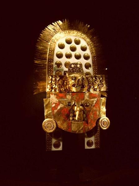 Besuch der archäologischen St#tten des Nordens in Peru