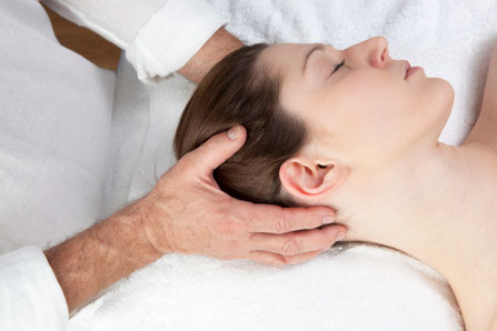 Terapia craneosacral osteopatia fisioterapia palma mallorca mareos vértigos ATM