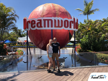 Dreamworld pretpark