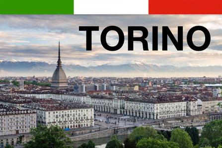 SEDE FDKM TORINO - ITALIA