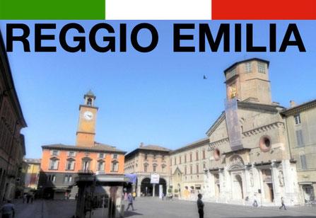 CENTRO ADDESTRAMENTO FDKM REGGIO EMILIA - ITALIA