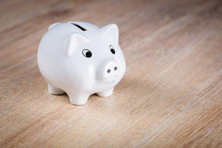 Sparen ETFs Investieren Wertpapiere Börse Zinsen