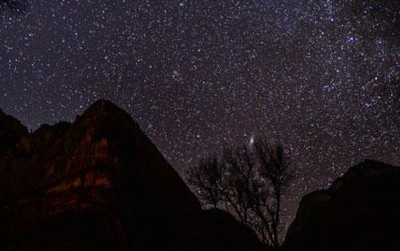 Dark Ranger Observatory