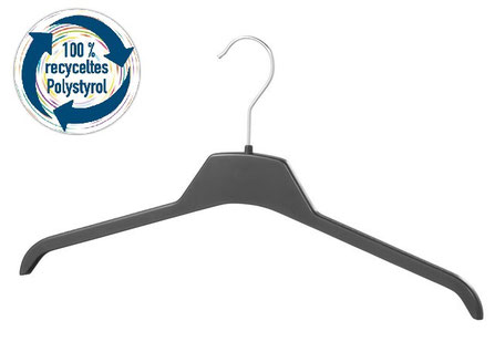 Blusen-Kleiderbügel Serie BB, Hangers for Shirts, Robe Kleiderbügel, Cloth Hangers, Bügel