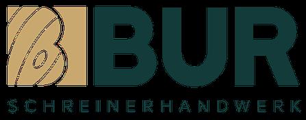 Bur Schreinerhandwerk Logo