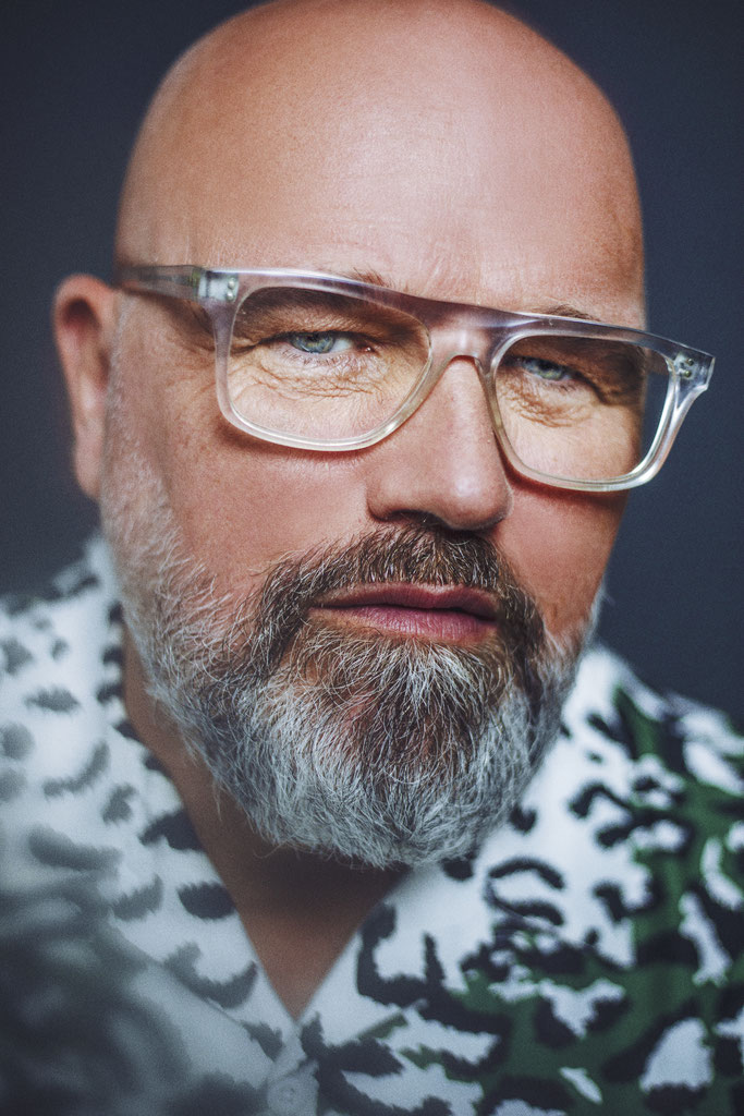 Simon Dunmore (image by Haris Nukem)