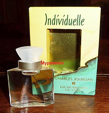 INDIVIDUELLE - MINIATURE EAU DE TOILETTE 5 ML