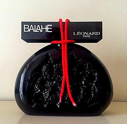 LEONARD - BALAHE : FLACON EAU DE TOILETTE 100 ML