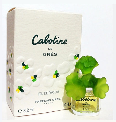 CABOTINE - EAU DE PARFUM 3,2 ML