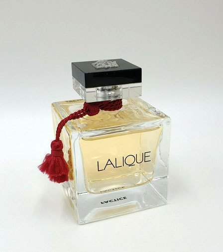 LALIQUE - LE PARFUM, FLACON FACTICE