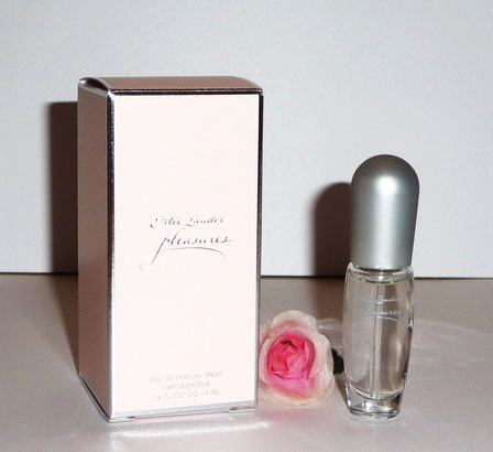 PLEASURES - SPRAY EAU DE PARFUM 4 ML