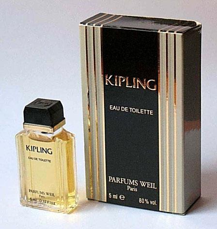 KIPLING - EAU DE TOILETTE POUR  FEMME 5 ML