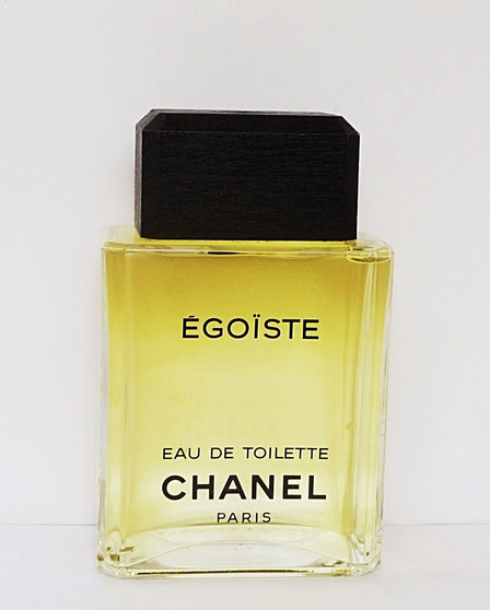EGOÏSTE - FACTICE EAU DE TOILETTE 250 ML
