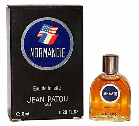 NORMANDIE - EAU DE TOILETTE 6 ML