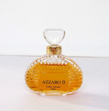 AZZARO 9 - PARFUM 7,5 ML
