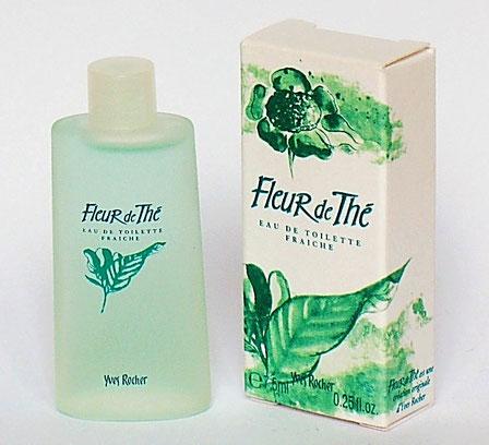 FLEUR DE THE - EAU DE TOILETTE FRAÎCHE 7,5 ML