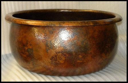 copper bath tubs