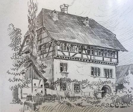 die Schwerzi 1906