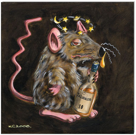 EMIL III: Whiskey Mouse