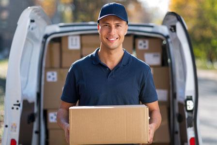 Devis assurance flotte TPM livraison